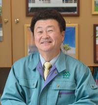 代表取締役 松﨑 隆次
